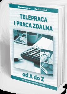 Telepraca i praca zdalna od A do Z